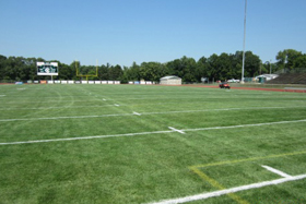 Considering Multi Use Athletic Fields