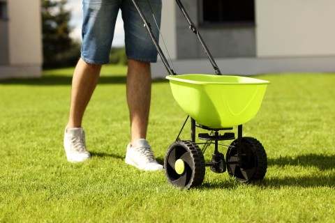 Getting the Most Out of Your Lawn Fertilizer Applications